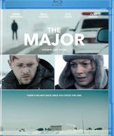 Blu-ray Майор / The Major (Mayor)