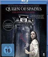 Blu-ray Пиковая дама: Черный обряд / Queen of Spades: The Dark Rite (Pikovaya dama. Chyornyy obryad)