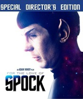 Blu-ray Ради Спока / For the Love of Spock