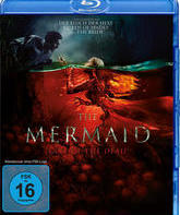 Blu-ray Русалка. Озеро мертвых / The Mermaid - Lake of the Dead