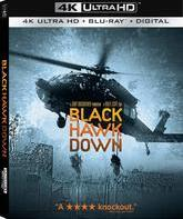 4K UHD Blu-ray Черный ястреб / Black Hawk Down (4K)