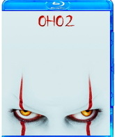 Оно 2 [Blu-ray] / It Chapter Two