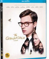 Щегол [Blu-ray] / The Goldfinch