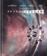 Интерстеллар (DigiBook) [Blu-ray] / Interstellar (DigiBook)