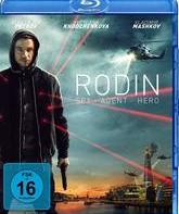 Герой [Blu-ray] / Rodin - Spy - Agent - Hero