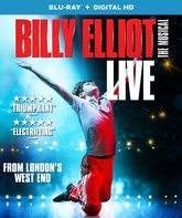 Билли Эллиот: Мюзикл [Blu-ray] / Billy Elliot: The Musical Live