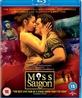 Мисс Сайгон [Blu-ray] / Miss Saigon: 25th Anniversary Performance