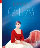 Мария до Каллас [Blu-ray] / Maria by Callas