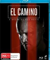 El Camino: Во все тяжкие [Blu-ray] / El Camino: A Breaking Bad Movie