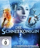 Тайна Снежной Королевы [Blu-ray] / The Mystery of Snow Queen