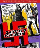 Лагерь любви 7 [Blu-ray] / Love Camp 7