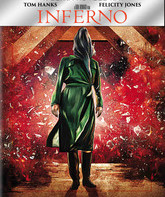 Инферно (Steelbook) [4K UHD Blu-ray] / Inferno (Project Pop Art Steelbook 4K)