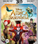 Алиса в Зазеркалье (3D) [Blu-ray 3D] / Alice Through the Looking Glass (3D)
