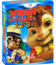 Blu-ray Элвин и Бурундуки: Трилогия / Alvin and the Chipmunks Trilogy