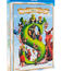 Коллекция: Шрэк + Кот в сапогах [Blu-ray] / Shrek / Shrek 2 / Shrek the Third / Shrek Forever After / Puss in Boots