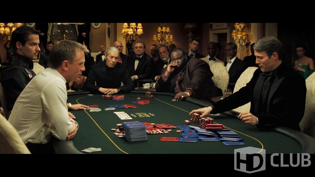 слушать музыку из фильма казино рояль