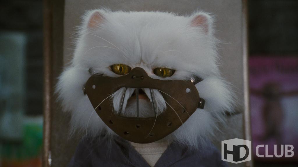 «Кошки Против Собак.месть Китти Галор Смотреть Онлайн» — 2004
