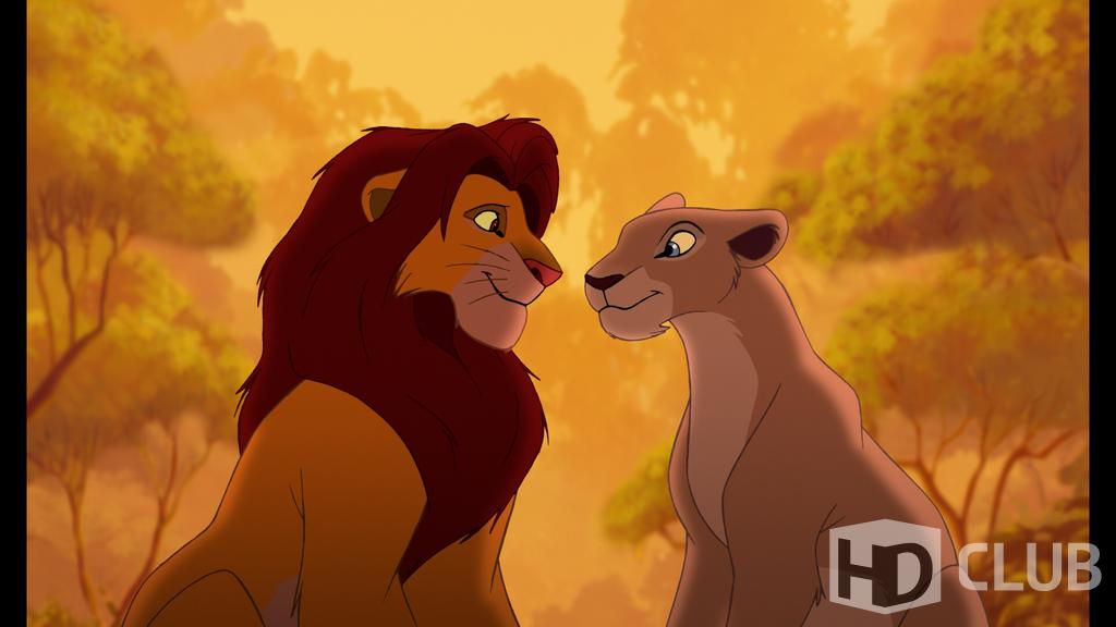 король лев 3 видео