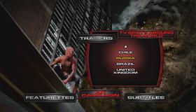 Скриншоты к blu ray человек паук 3 враг в
