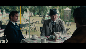 Агенты А.Н.К.Л. [Blu-ray] / The Man from U.N.C.L.E.