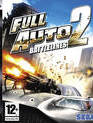 PS3 Full Auto 2: Battlelines / Full Auto 2: Battlelines