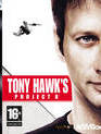 PS3 Тони Хоук: Проект 8 / Tony Hawk's Project 8