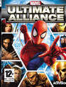 PS3 Союз супергероев / Marvel Ultimate Alliance
