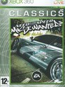 Xbox 360 Жажда скорости: Most Wanted (Классическое издание) / Need for Speed: Most Wanted. Classics