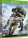 Том Клэнси Ghost Recon: Breakpoint / Tom Clancy's Ghost Recon: Breakpoint (Xbox One)
