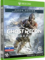 Том Клэнси Ghost Recon: Breakpoint (Специальное издание) / Tom Clancy's Ghost Recon: Breakpoint. Auroa Edition (Xbox One)