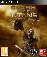 PS3 Битва Титанов / Clash of the Titans
