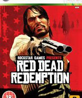 Xbox 360 Red Dead Redemption / Red Dead Redemption
