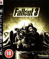 PS3 Фаллаут 3 / Fallout 3