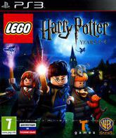 PS3 ЛЕГО Гарри Поттер / LEGO Harry Potter: Years 1-4