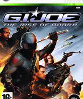 Xbox 360 Бросок кобры / G.I. Joe: The Rise of Cobra