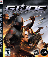 PS3 Бросок кобры / G.I. Joe: The Rise of Cobra