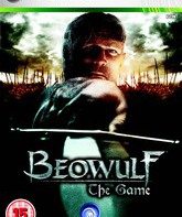 Xbox 360 Беовульф / Beowulf: The Game