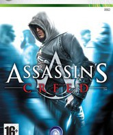 Xbox 360 Кредо убийцы / Assassin's Creed