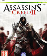 Xbox 360 Кредо убийцы 2 / Assassin's Creed II