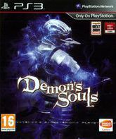 PS3 Души демонов / Demon's Souls