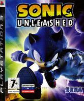 Соник без границ / Sonic Unleashed (PS3)