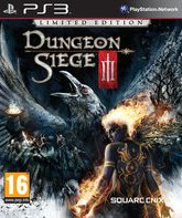 PS3 Осада подземелья 3 (Ограниченное издание) / Dungeon Siege III. Limited Edition