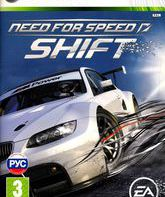Xbox 360 Жажда скорости: Shift / Need for Speed: Shift
