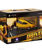 PS3 Driver: Сан-Франциско (Коллекционное издание) / Driver: San Francisco. Collector's Edition