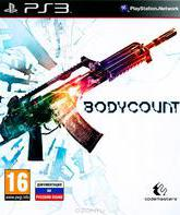 PS3 Bodycount / Bodycount