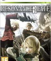 Xbox 360 End of Eternity / Resonance of Fate