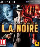 PS3 Лос-Анджелесский Нуар / L.A. Noire