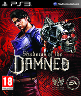 PS3 Тени Проклятых / Shadows of the Damned