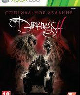 Xbox 360 Тьма 2 (Специальное издание) / The Darkness II. Limited Edition