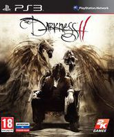 PS3 Тьма 2 / The Darkness II